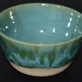 Green Blue Bowl 3 by KewinLan