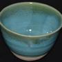 Green Blue Bowl 6 by KewinLan
