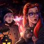 The Mistery by FrameFreak2D