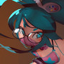 [LoL] Arcade Akali by Ephyse