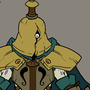 COTN: Dead Ringer Boss Concept by jouste