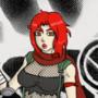 Ninja Frag Girl by DemonGuyX