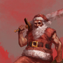 Epic Santa! by Demp