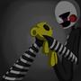 Puppet&Doll-Fnaf-
