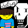UnderTale by marsmallowman