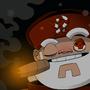 Soviet Santa by RandoGW