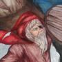 Santa vs Krampus