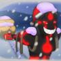 Detox Christmas by rilyrobo