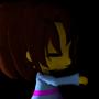 Goodbye Asriel by Ultrabi