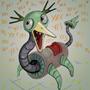Duckerton Mcquacker by LevPo