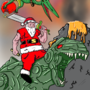 Epic Santa by CallumAFK