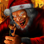 Santa Claus is coming to Naughtyville