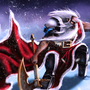 Santa claus IS coming to town by B-Rehnqvist