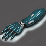 Bionic arm by APass