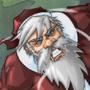Epic Santa - Jazza Contest Entry
