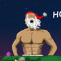 Epic Santa by ToxicConcepts