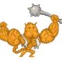 Kumis Cat by maldan