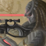 Optic Predator YouTube banner idea by JellyArt