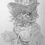 SteamPunk Guy by AICC4