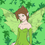 Fairy by DapperSnake