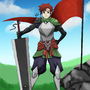 character design by TrisketTheBisket