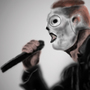 Corey Taylor by redonion