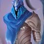 Knight Artorias - FanArt