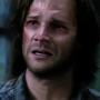 Sam Winchester (Jared Padalecki) Portrait by rainwalker007