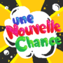 Une Nouvelle Chance [Album Cover] by Troisnyx