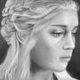 Game of Thrones: Khaleesi by Riserva