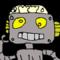 Robot Jones Fanart