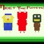 Meet the Puppets! (8Bit) by Baconhouse101
