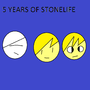 5 YEARS OF STONELIFE by StoneLife