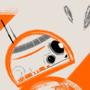 BB-8 Pattern
