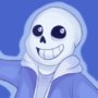 Sans by TheSilleGuy
