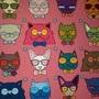 Crazy Cats by IanEllard