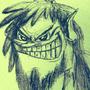 Grunty Grim by MintyFreshThoughts