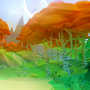 Low Poly 3D Autumn Forest by ShadowLamb