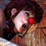 Evil Clown by BarbarianBabes