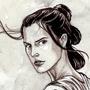 Rey by bella-art