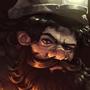 Dwarf miner by ArtDeepMind