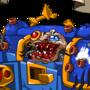 emperor protects by Evgeniy2013