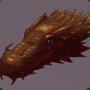 Dragon Head by LegionBrewer