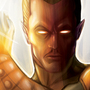 Sinestro by SteveFeane
