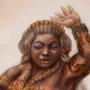 Dwarven Dancer by headtoon