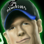 and his name is.... JOHN CENA by SillyBeans