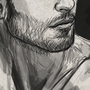 Miguel Angel Silvestre by pandatails