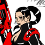 Zone 12 - Catherine Original character by darkatlas