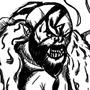original character - briar murdoch by darkatlas