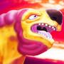 Creature Speedpaint by Jom